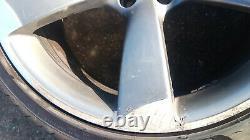 2014 Audi Rs4 B8.5 4.2 Quattro 450bhp 20 Inch Rotor Alloy Wheel