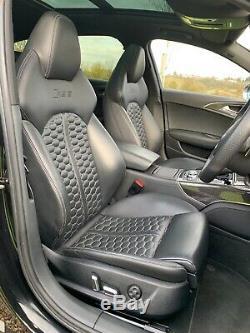 2014 Audi Rs6 Avant 4.0 V8 Tfsi Quattro Auto Paddle Shift 750bhp May Px Swap