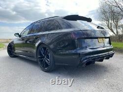 2015 (65) Audi Rs6 Avant 4.0 Rs6 Avant Tfsi V8 Quattro 5d Auto 721 Bhp + Fash