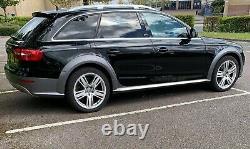 2015 Audi A4 Allroad 2.0 TDI QUATTRO SPORT 174 BHP S-TRONIC