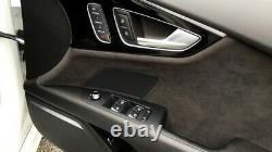 2016 Audi A7 3.0 Sportback Tdi Quattro Black Edition 5dr 315 Bhp Diesel S Line
