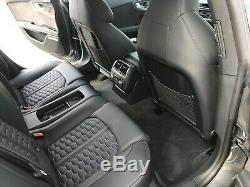 2016 Audi RS7 4.0T FSI V8 Bi-Turbo RS7 Quattro 5dr Tip Auto 552BHP