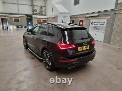 2016 Audi SQ5 PLUS TDI QUATTRO Auto 4x4 VAT Q Audi Warranty 340BHP PAN ROOF FASH
