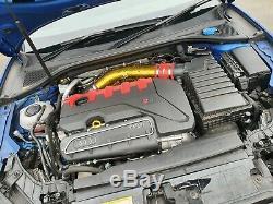 2017 Ara Blue Audi RS3 Forge FMIC 500bhp