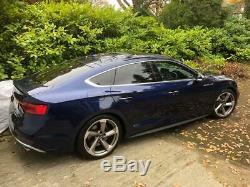 2017 Audi S5 Sportback 3.0 TFSI Quattro 5D 349BHP