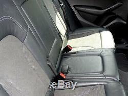 29,800 MILES AUDI Q5 2.0 TFSI S Line 208BHP 7S Tronic Auto Quattro Petrol 2011