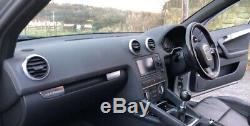 AUDI A3 S LINE QUATTRO 2.0 TDI 170BHP 2009 CHEAP NOT S3/R32/GTI/335D/BMWithGTD