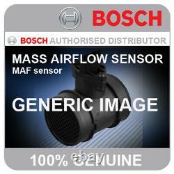 AUDI A4 1.8 Turbo Quattro AJL 97-00 176bhp BOSCH MASS AIR FLOW 0280217117
