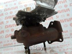 AUDI A5 2009 2.7 TDI DIESEL 140kw 190 BHP ENGINE CAMA TURBOCHARGER TURBO CHARGER