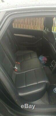 AUDI A6 3.0 TDi V6 241 BHP Quattro S Line Special Edition 2011