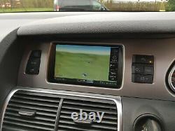 AUDI Q7 3.0TDi Quattro S-LINE 245BHP