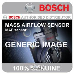 AUDI RS4 2.7 Avant Quattro ASJ 00-00 375bhp BOSCH MASS AIR FLOW 0280218067