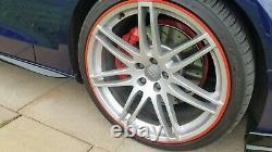AUDI S5 3.0 V6 TFSI QUATTRO CONVERTIBLE 415Bhp STUNNINGMUST BE SEEN