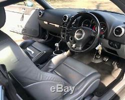 AUDI TT 1.8 Quattro 180bhp 2004