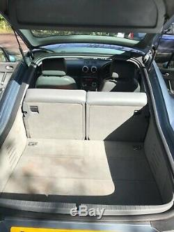 AUDI TT 1.8 Quattro 225bhp 2004