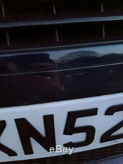 AUDI TT 1.8T QUATTRO 225bhp (BAM ENGINE)