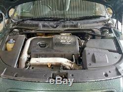 AUDI TT 225 BAM ENGINE a3 golf conversion quattro 225 bhp
