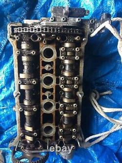 AUDI TT QUATTRO (225 BHP) 1998-2006 1781 CYLINDER HEAD COMPLETE PETROL. 96k