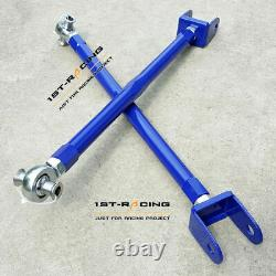 Adjustable Rear Camber Arms Kit For Audi TT Mk1 1.8T S3 Quattro 225BHP 4WD