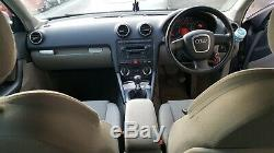 Audi A3 2.0 TFSI 255bhp Sport Sportback quattro 5dr