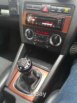 Audi A3 2.0 TFSI KO4 Quattro 300+ BHP