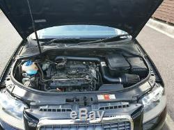 Audi A3 2.0 TFSi S-Line SE Quattro 280 BHP