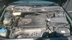 Audi A3 8L 99-03 1.8T Petrol Engine AJQ Code Quattro 180bhp 0000311764