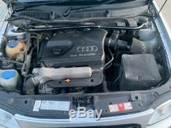 Audi A3 Quattro 1.8t S3 Track Car 200+ Bhp