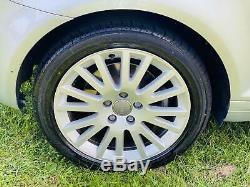 Audi A3 Sport TDI Quattro 170 BHP 6 Speed FULL SERVICE HISTORY 11 M MOT Sunroof