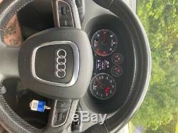 Audi A3 Sportback 2.0TDI Quattro 170bhp 2010