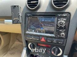 Audi A3 TDI Quattro 170 bhp panoramic glass roof leather 4wd 4x4