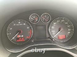 Audi A3 s3 quattro 2007 370bhp