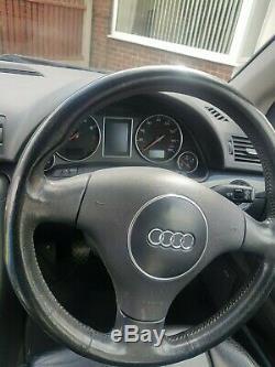 Audi A4 1.8t Quattro Limited Edition 243.1 Bhp (Dyno)