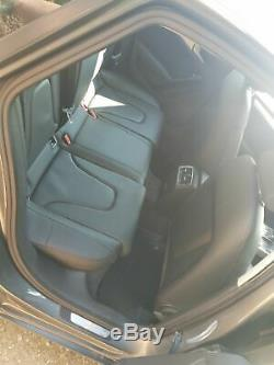 Audi A4 2.0 Tdi Quattro SE Technik 177 bhp Sat Nav Leather 18 Alloys Not S Line
