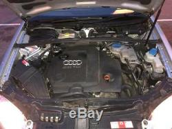 Audi A4 2.0 Tdi Quattro Special Edition 170bhp 4dr Saloon