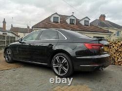 Audi A4 3.0 TDI Quattro 272 BHP, S Tronic, FASH, Low Mileage