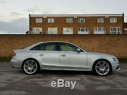 Audi A4 3.0 tdi Quattro Stronic remapped 300bhp not modified