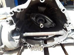 Audi A4/A5 2.0 TFSi 211 BHP Quattro 6 Speed Manual Gearbox LLT, KCA, LCR 08-12 98k