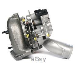 Audi A4 A6 A8 Q7 3.0TDi 5304 988 0054 204bhp 233bhp 224bhp 211bhp Turbocharger
