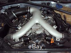 Audi A4 / A6 Quattro Bi Turbo 99-03 2.7 V6 Petrol Engine 230bhp AJK AZA