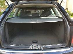 Audi A4 Avant 1.9 TDI Quattro SE 6-spd Manual Turbo Diesel Estate 130bhp 2003 B6