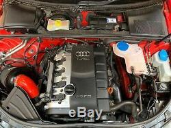 Audi A4 Avant S-LINE Special edition 2.0TFSI Quattro 220bhp