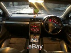 Audi A4 B6 3.0 V6 Quattro Sport 220bhp