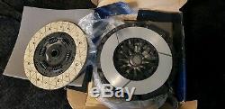 Audi A4 B6 Quattro 1.9 tdi 130BHP AVF Stage 2 Clutch Kit