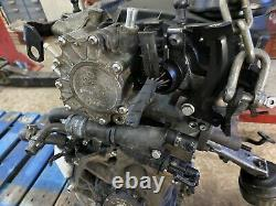 Audi A4 B7 2.0TDI 170BHP Quattro Turbo Diesel Engine BRD 106,731 Miles 04-08