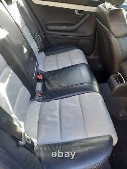 Audi A4 B7 3.0tdi Quattro Avant Auto (305bhp)
