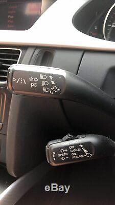 Audi A4 B8 3.0 Tdi Quattro 270bhp