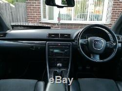 Audi A4 DTM 2.0 TFSI 220bhp Quattro