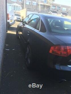 Audi A4 sline Quattro 200bhp