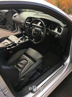 Audi A5 2.0tdi S Line Quattro Black Edition 170bhp